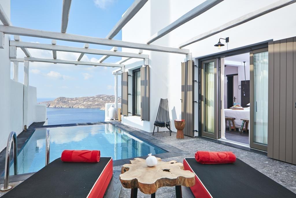 Myconian Avaton Resort - Design Hotels, Mykonos Image 26