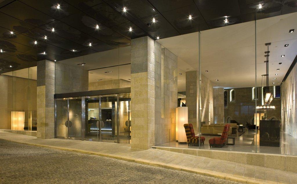 Mamilla Hotel, Jerusalem Image 5