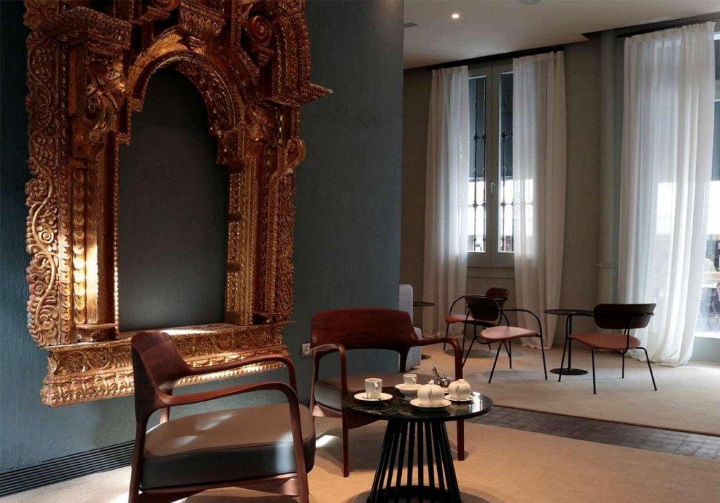 Eme Catedral Hotel, Seville Image 45