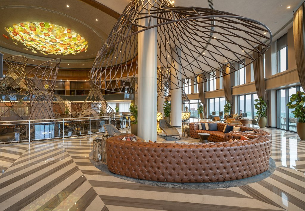 Lujo Bodrum Hotel Image 43