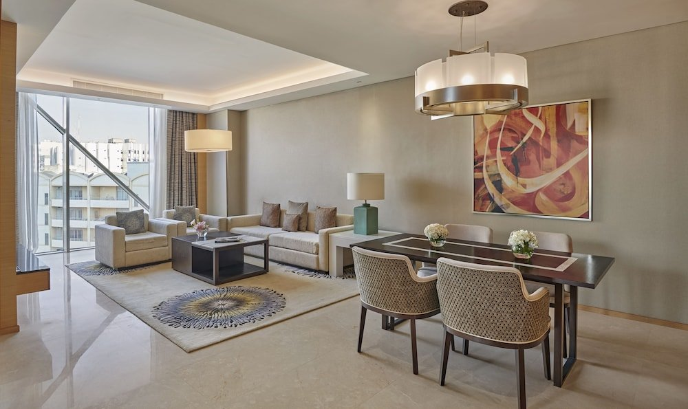 Hyatt Regency Riyadh Olaya Image 47