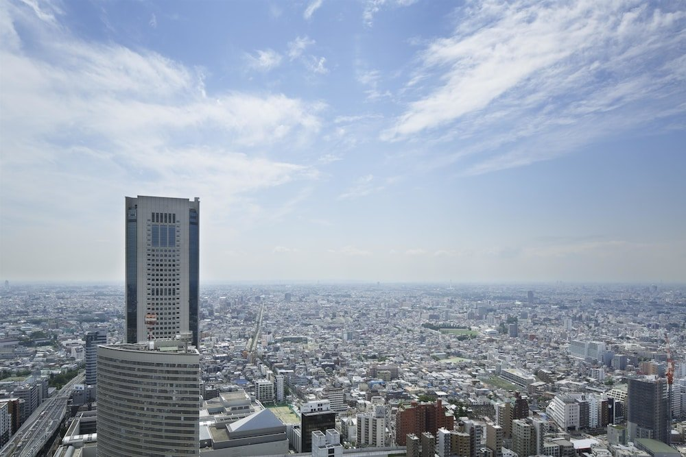 Park Hyatt Tokyo Image 39