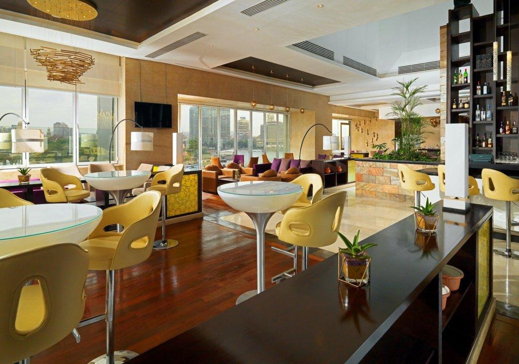 Sheraton Cairo Hotel Towers And Casino Image 34