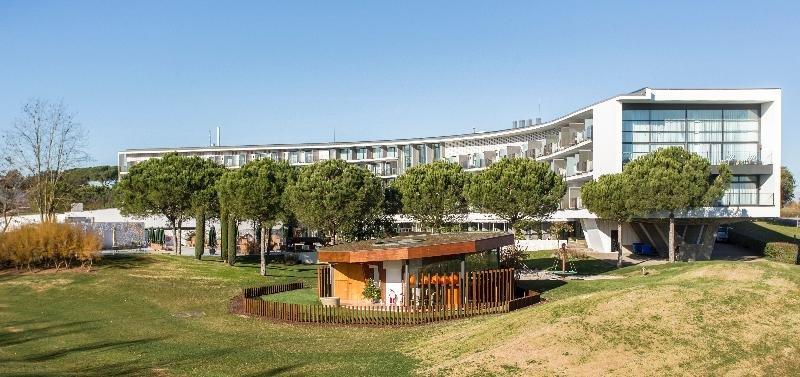 Hotel Camiral, Caldes De Malavella Image 32