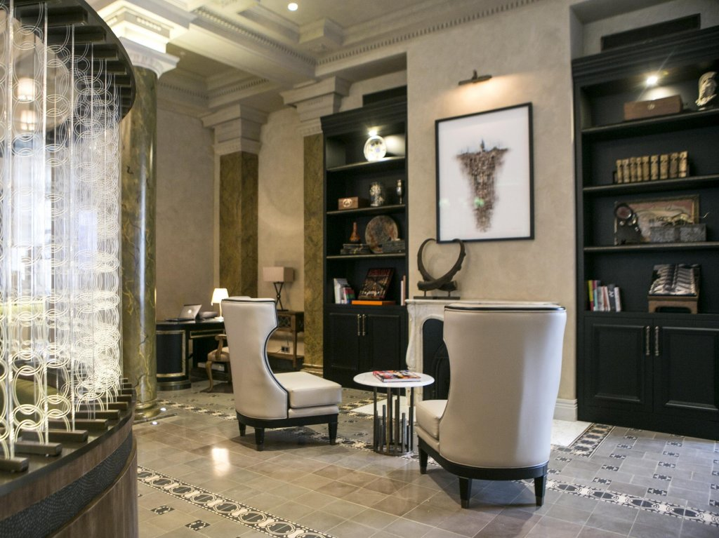 The House Hotel Karakoy, Istanbul Image 6