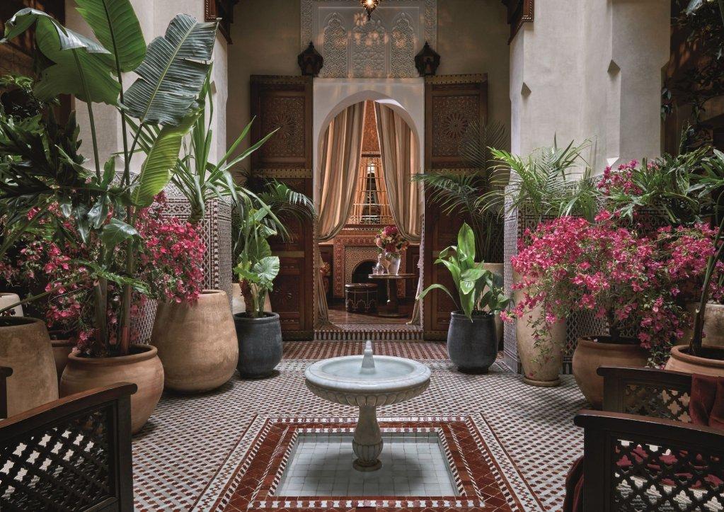 Royal Mansour Marrakech Image 12