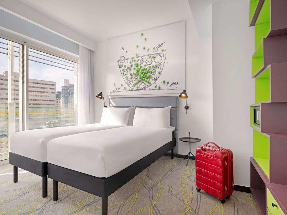Ibis Styles Jerusalem City Center - An Accorhotels Brand Image 5