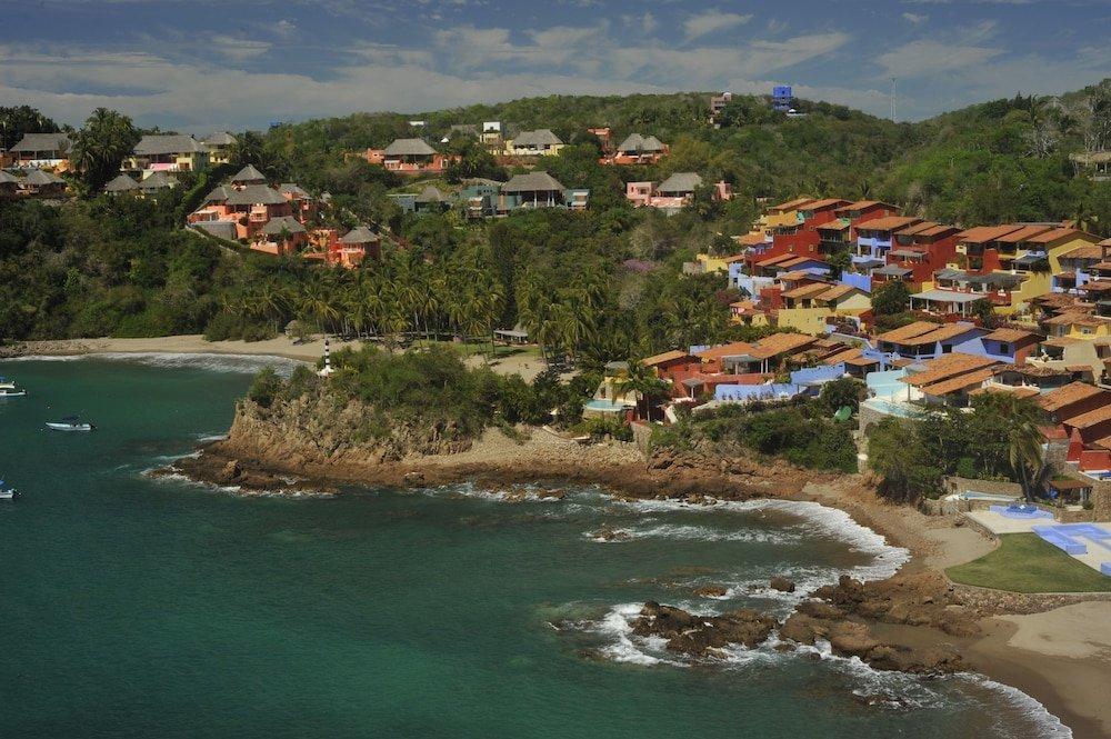 Bungalows & Casitas De Las Flores, Costa Careyes Image 28