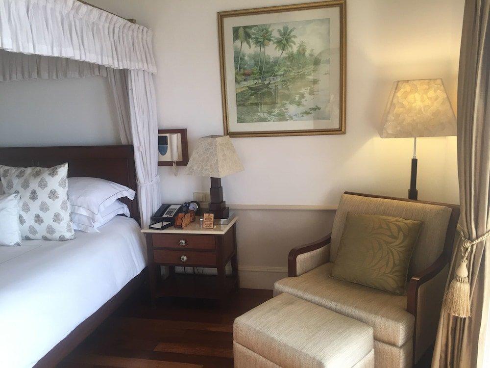 Taj Malabar Resort & Spa, Cochin Image 20