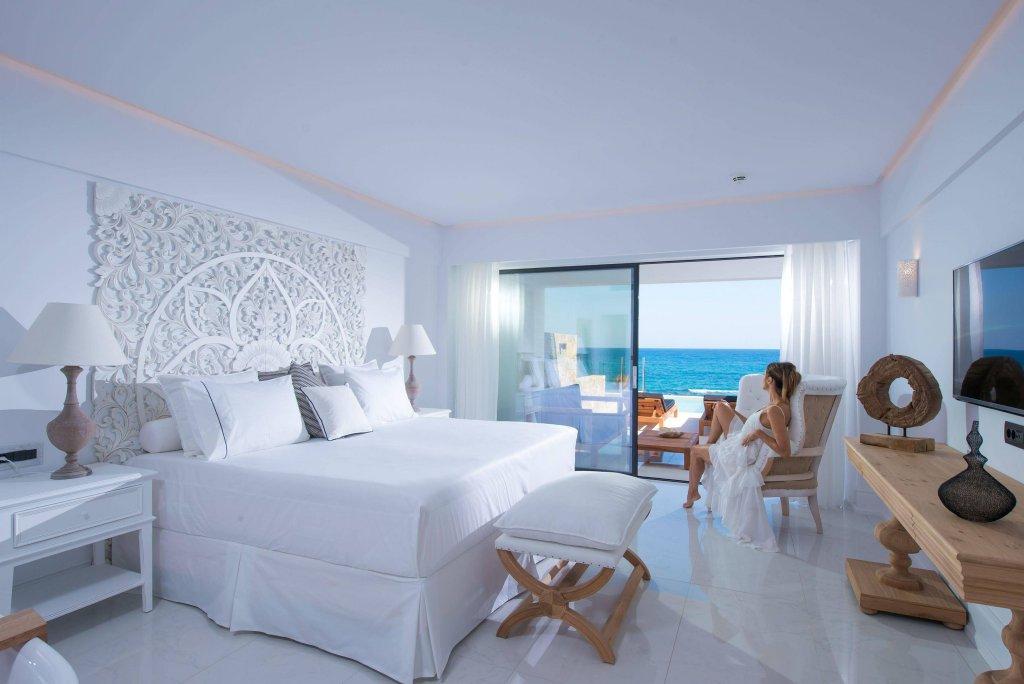 Abaton Island Resort & Spa, Hersonissos, Crete Image 5