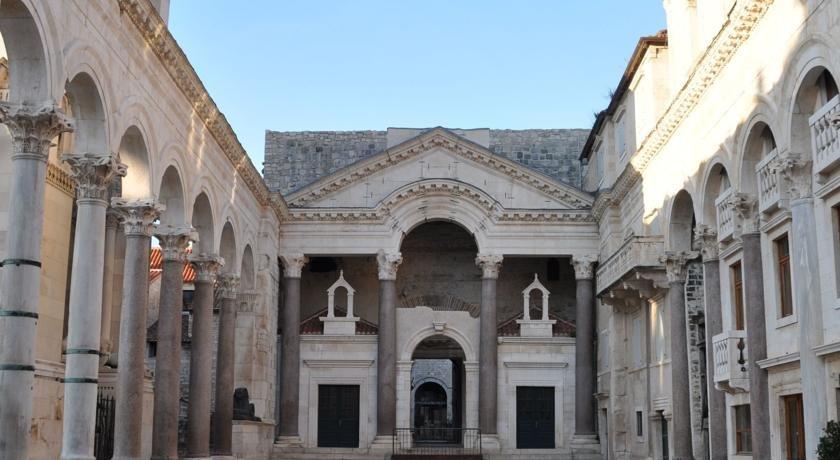 Vestibul Palace, Split Image 20