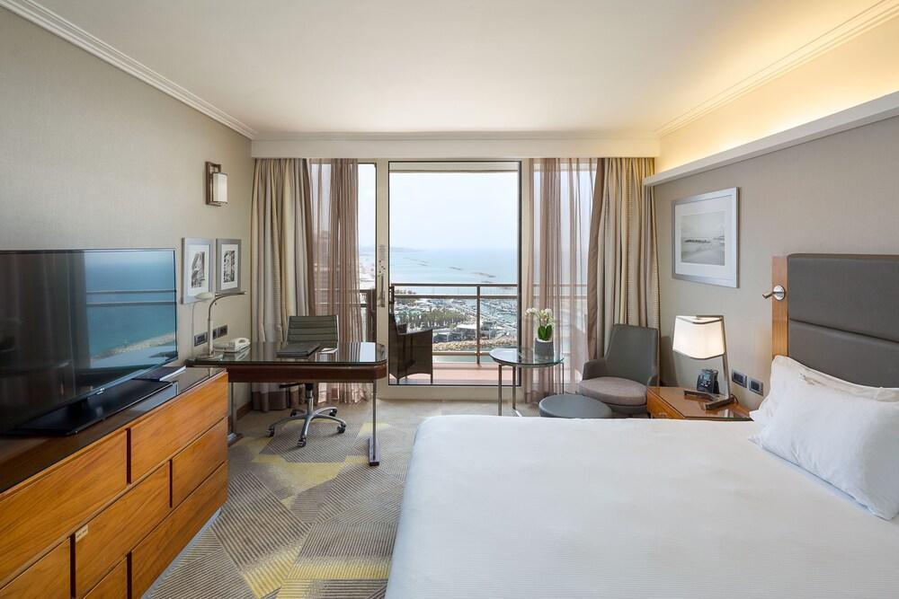 The Vista At Hilton Tel Aviv Image 20