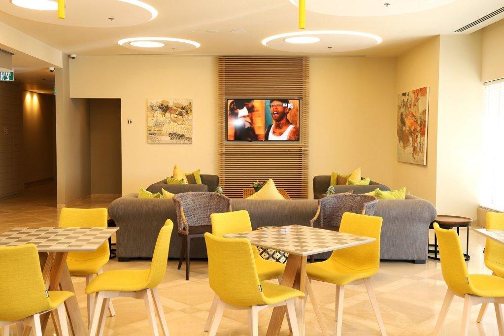 Sadot Hotel Ben Gurion Airport - An Atlas Boutique Hotel, Tel Aviv Image 8