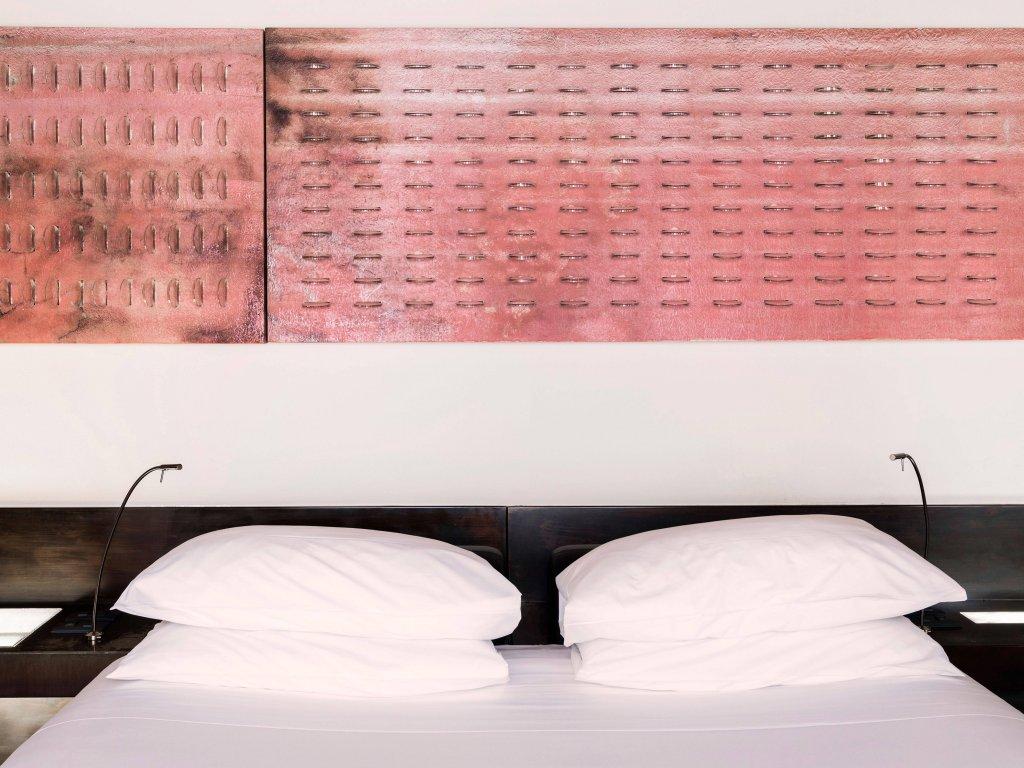 Straf Hotel&bar, Milan Image 2