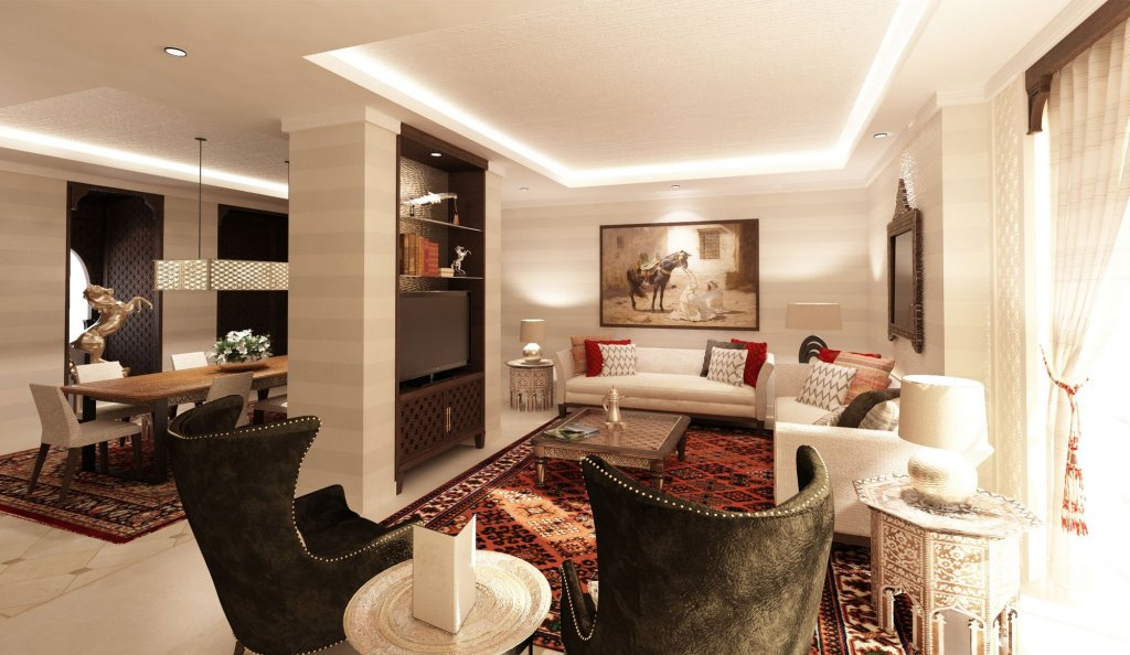 Al Manara, A Luxury Collection Hotel, Aqaba Image 3