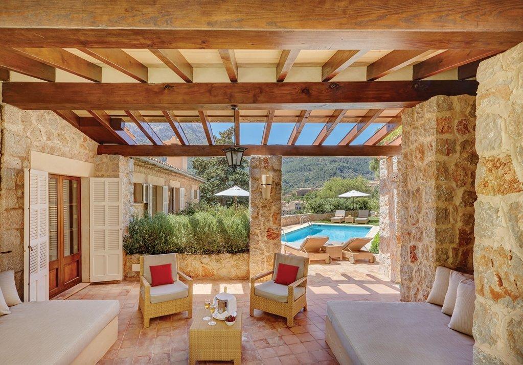 Belmond La Residencia, Deia, Mallorca Image 21