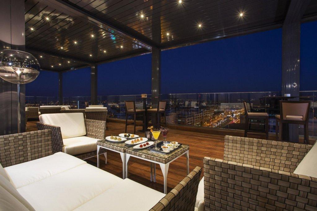 The View Hotel Rabat Image 15