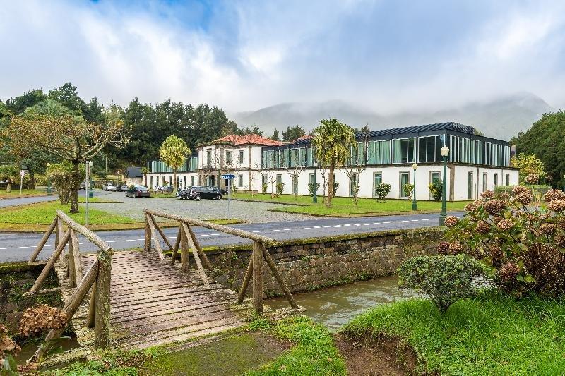 Furnas Boutique Hotel Thermal & Spa, Furnas, Sao Miguel, Azores) Image 18