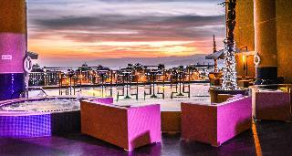 Doubletree By Hilton Hotel Aqaba Image 18