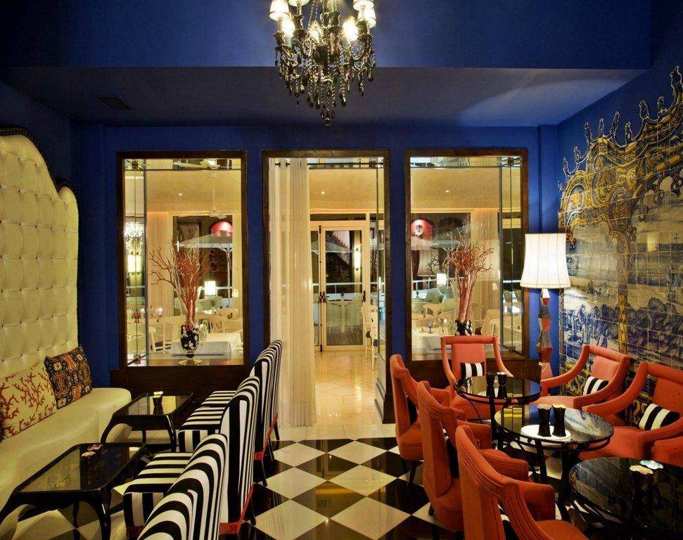 Bela Vista Hotel & Spa - Relais & Chateaux, Praia Da Rocha Image 16