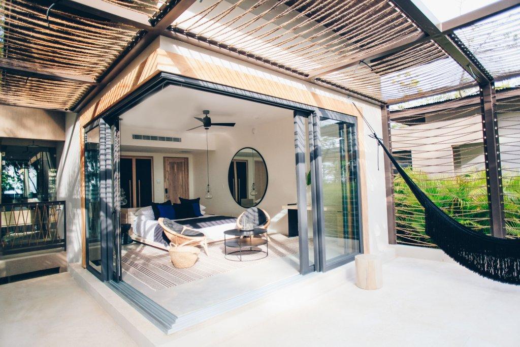 Hotel Nantipa - A Tico Beach Experience, Santa Teresa Image 2