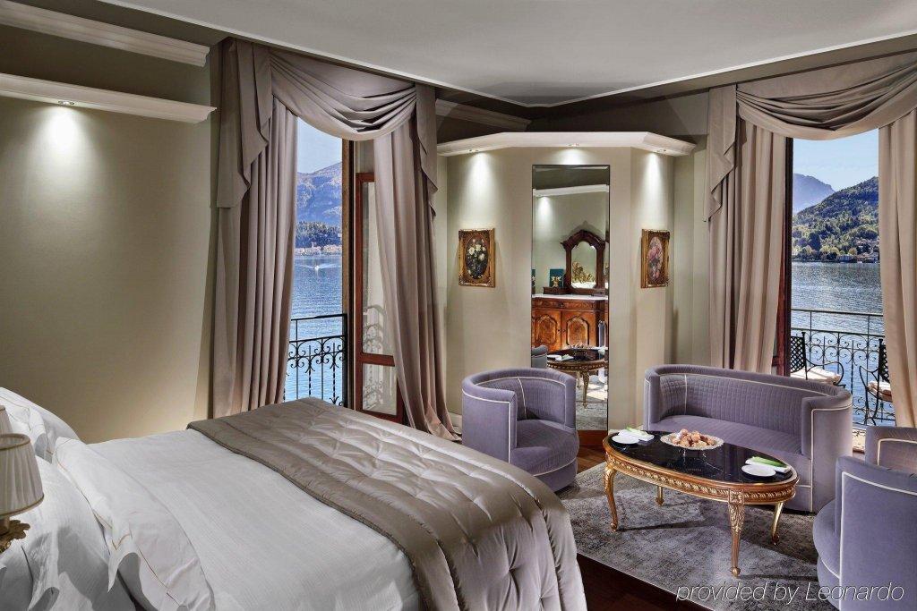 Grand Hotel Tremezzo Image 9