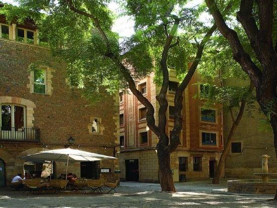 Hotel Neri Relais & Chateaux, Barcelona Image 2