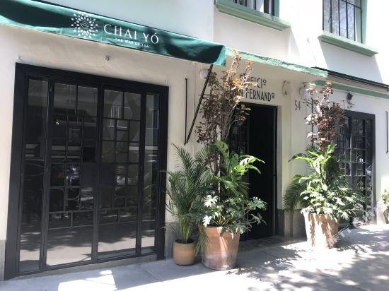 Izta 54 - Hostel, Mexico City Image 30