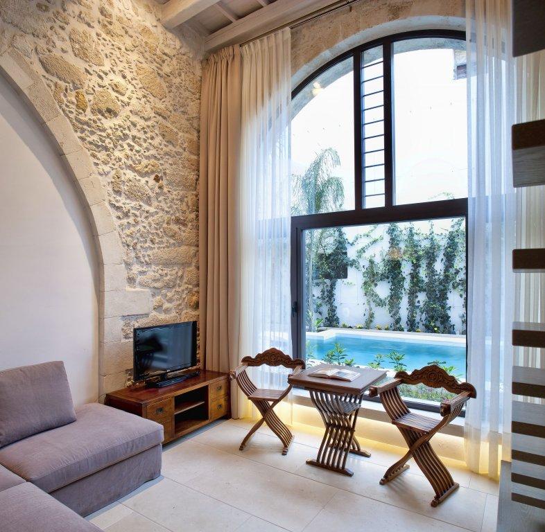 Rimondi Boutique Hotels, Rethymnon, Crete Image 17