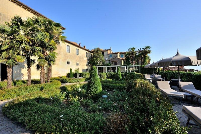 Villa Sassolini Luxury Boutique Hotel, Monteriggioni Image 2