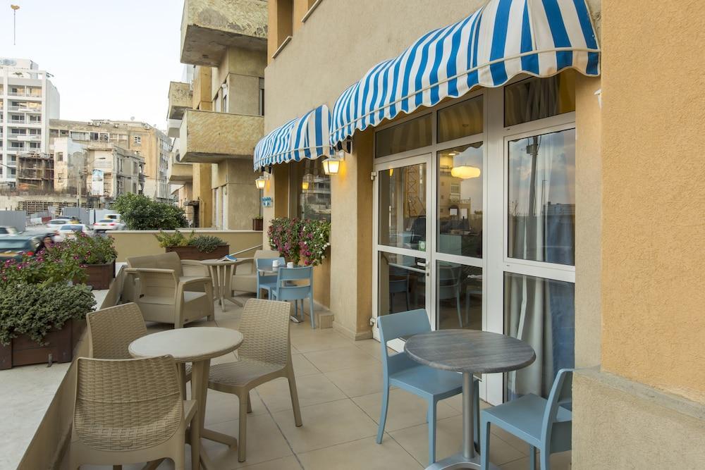 Blue Sea Marble Hotel, Tel Aviv Image 21
