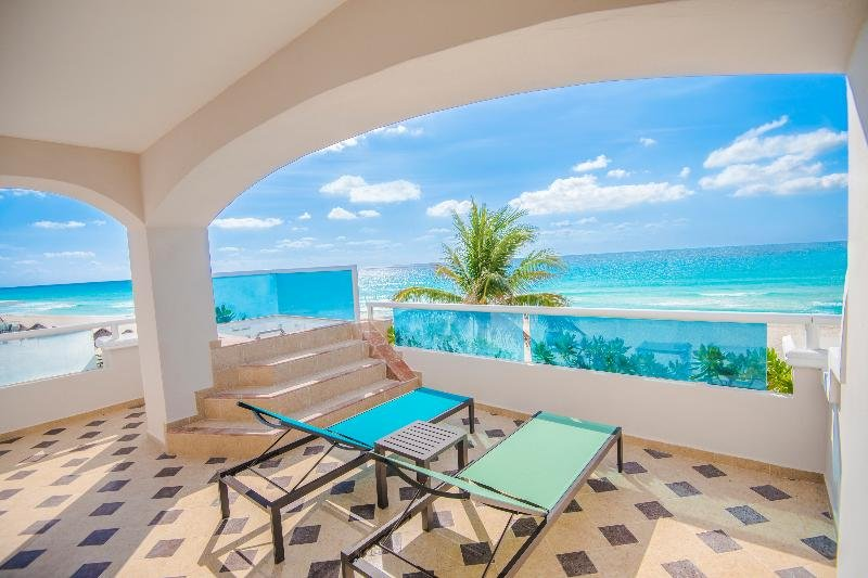 Panama Jack Resorts Gran Caribe Cancun  Image 20