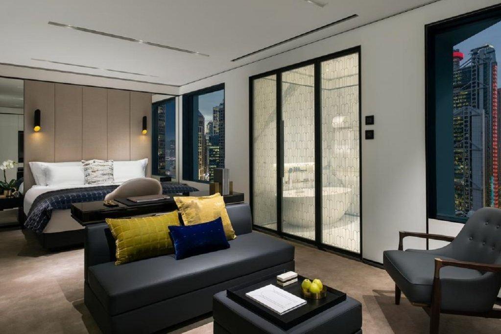 The Murray, Hong Kong, A Niccolo Hotel Image 16
