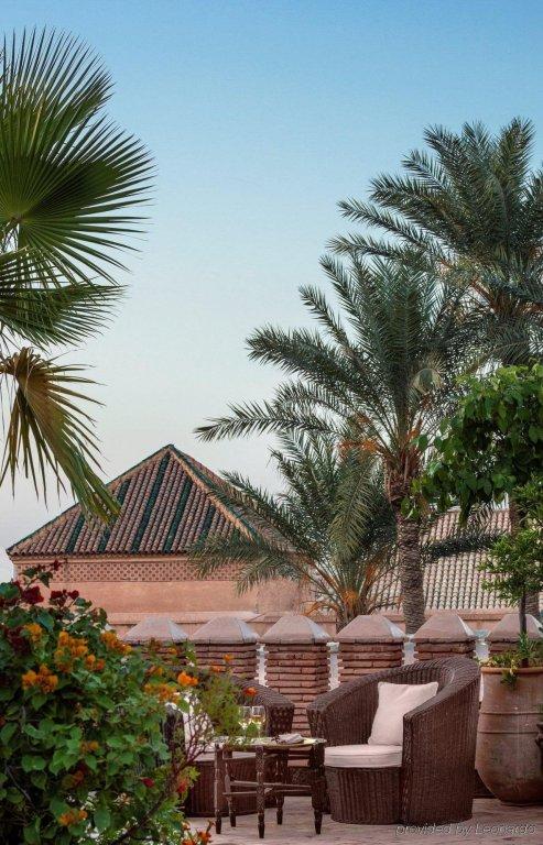 La Sultana Marrakech Image 14