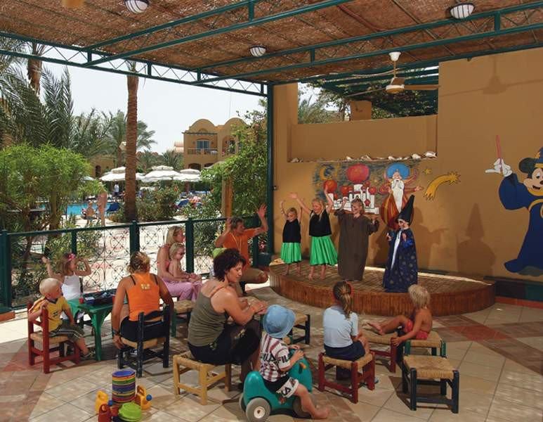 Jaz Makadina, Hurghada Image 47