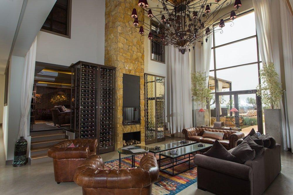 Chateau Roslane Boutique Hotel & Spa, Meknes Image 15