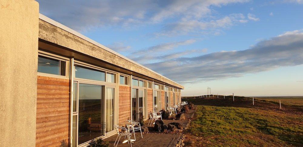 360 Hotel & Thermal Baths, Selfoss Image 26