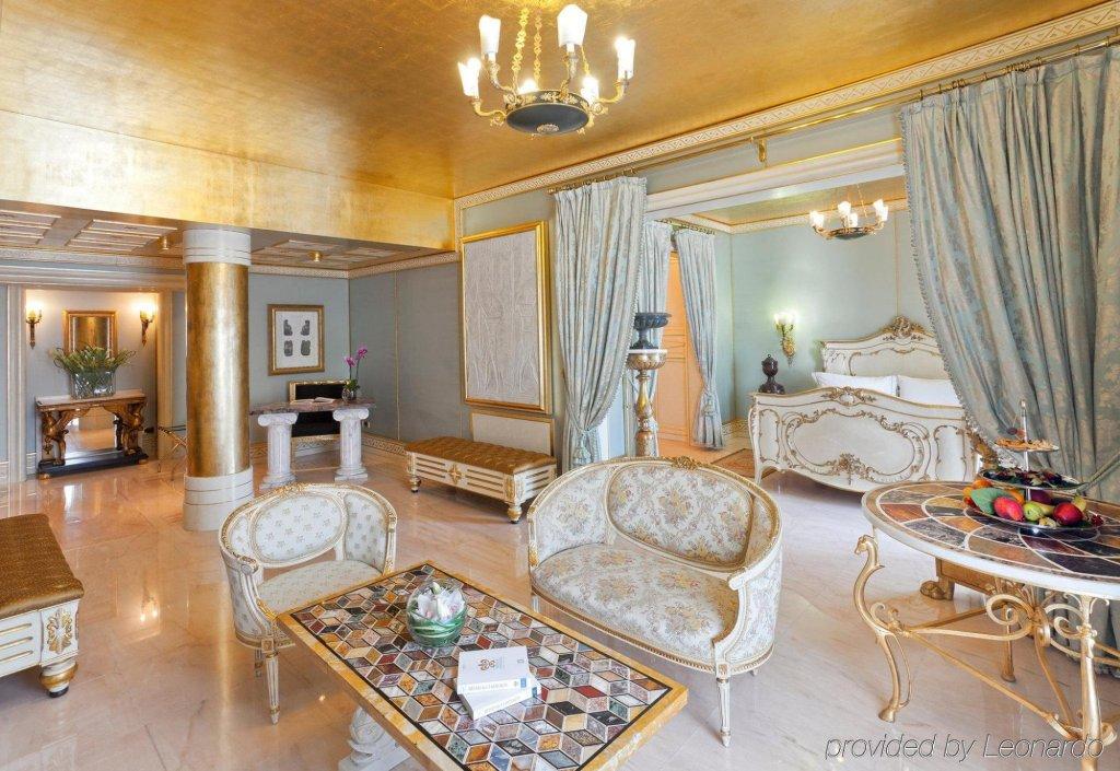Terme Manzi Hotel & Spa, Casamicciola Terme, Ischia Image 5