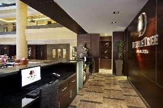 Doubletree By Hilton Hotel Aqaba Image 20