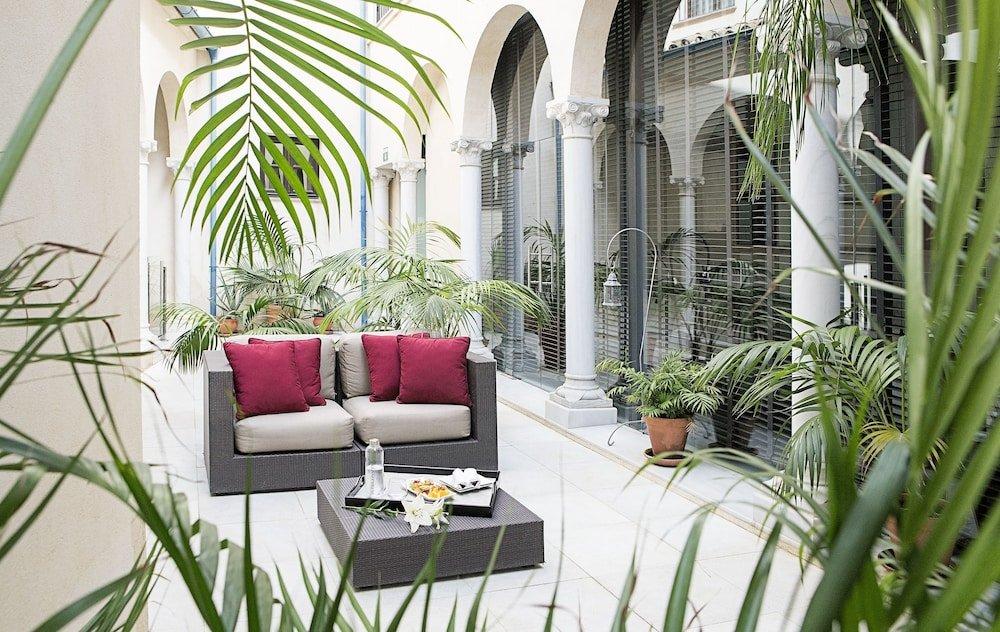 Hotel Hospes Palacio Del Bailío, Cordoba Image 24