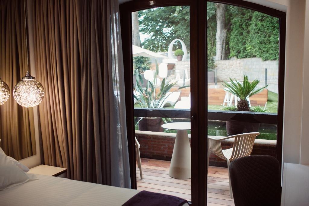 Hotel Cuevas, Santillana Del Mar Image 26