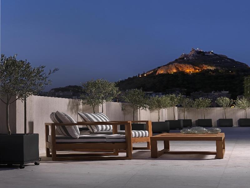 Njv Athens Plaza Hotel Image 35