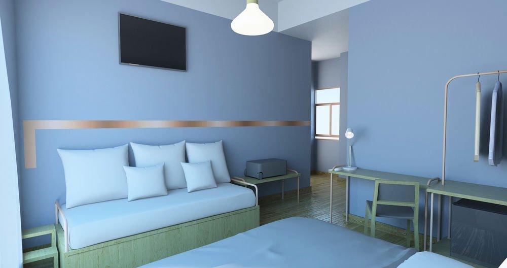 Colors Urban Hotel Thessaloniki Image 7