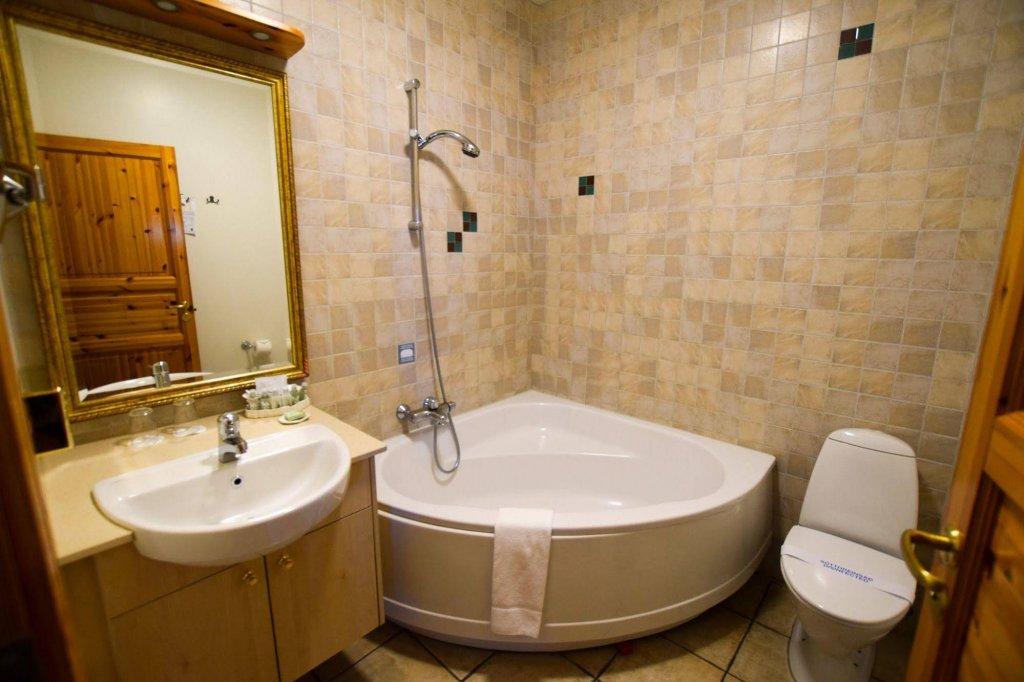 Hotel Rangá, Hella Image 16