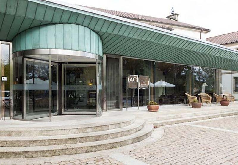 Ac Hotel Palacio Del Carmen, Santiago De Compostela Image 20