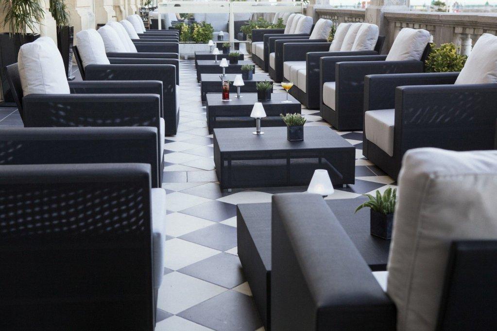 Hotel Maria Cristina, A Luxury Collection Hotel, San Sebastian Image 33