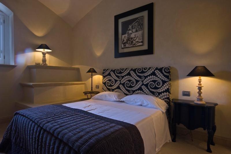 Palazzo Gattini Luxury Hotel, Matera Image 10