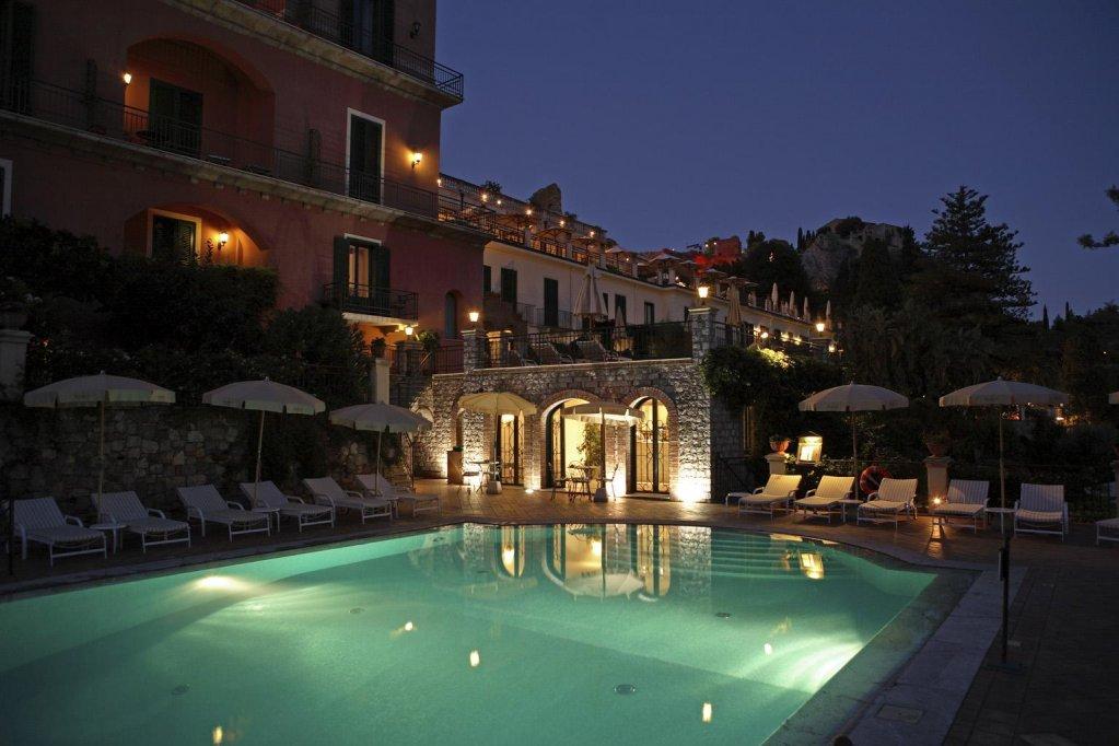 Belmond Grand Hotel Timeo, Taormina Image 1
