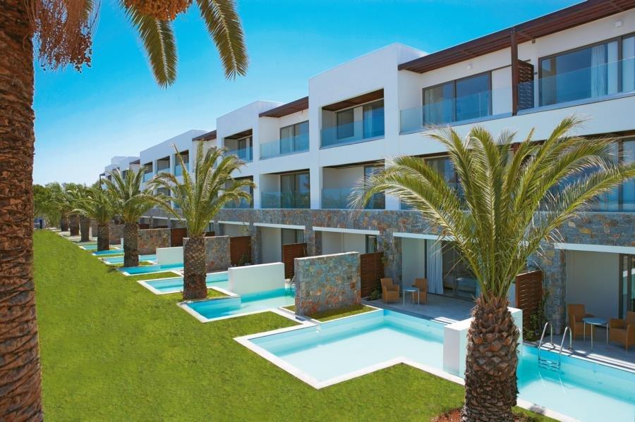 Amirandes Grecotel Exclusive Resort, Heraklion, Crete Image 17