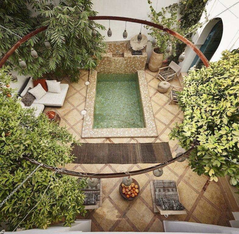 Ryad Dyor, Marrakech Image 22